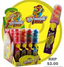 Wholesale Confectionery Run - work your own hours Newcastle Region Preview