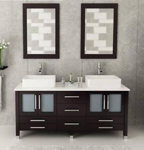 BATHROOM VANITIES - EVERYTHING INCLUDED - BEST PRICES