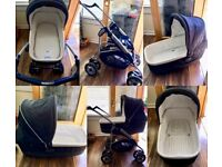 Mamas and Papas (Carrycot Only) Pram