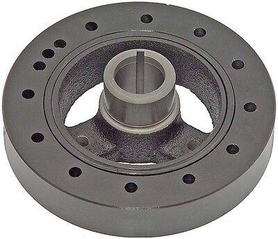 CORVETTE V8 350 305 HARMONIC BALANCER CAPRICE IMPALA 6 3/4