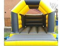 Bouncy castle hire!!!