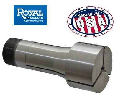 Royal 5c 4 Diameter Step Collet 20024 Made In Usa
