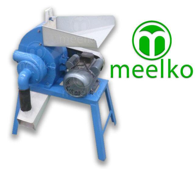 USA Stock MKHM158B Hammer Mill for Corn Kernels