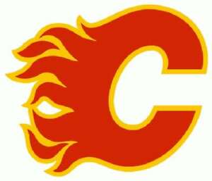 Calgary Flames at Montreal Canadiens, Oct 23rd