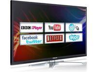 40 finlux smart tv freeview HDbuiltin
