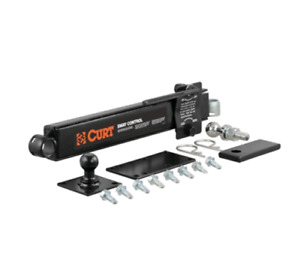 Curt 17000- 600lbs Weight Distribution Towing Pkg