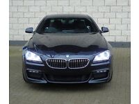 Bmw 640d Wanted
