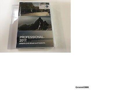 Original BMW Navi DVD 2017 Europa Professional  online kaufen