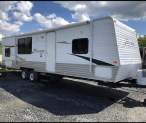 Travel Trailer for rent