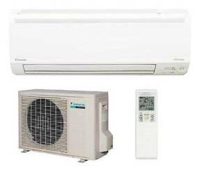 NEW 7.1KW Daikin split system air conditioner fully installed Penrith Penrith Area Preview