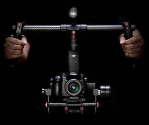DJI Ronin M complete kit - FOR RENT