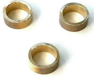 3 Pack 630 295 For Stihl Cut Off Saw Blade Arbor Adapter Reducer Ring