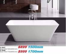 END OF FINANCIAL YEAR SALE--FREE STANDING BATH FROM $899 Canning Vale Canning Area Preview