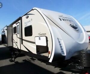 Immaculate Trailer - Perfect For A Winter In Arizona!