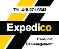 Meilleur Prix ! Déménagement Transport Économique Bas Prix Fixe!