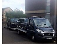 Portsmouth Recovery Transportation services 24/7