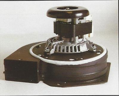 Combustion Blower for Quadra-Fire Pellet Stove 812-4400 for sale  Sandy