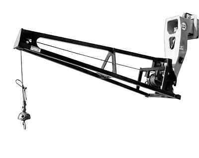 12 Ft Truss Boom Jib With A 2000 Lbs Winch. Jlg Part 1001099351