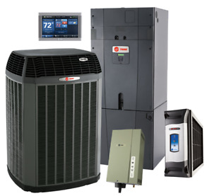 Affordable furnace and HVAC experts