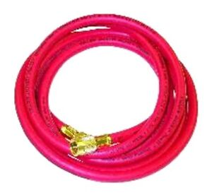 "134A A/C CHARGE HOSE 72"" RED 727-672"