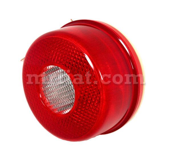 Ferrari 355 360 550 575 F50 Red Clear Reverse Tail Light W/ Bulb Holder New
