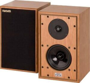 Harbeth Worlds Best HI-FI Speakers - Now On SALE!