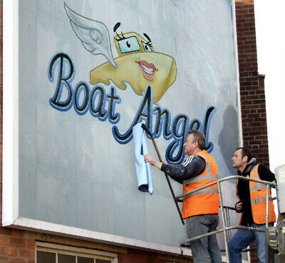 Boat Angel Outreach  Center