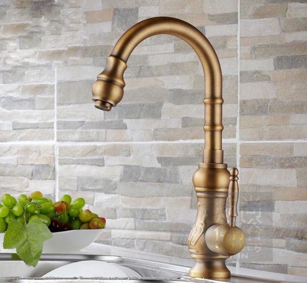 Beautiful How To Choose A Kitchen Faucet Spout