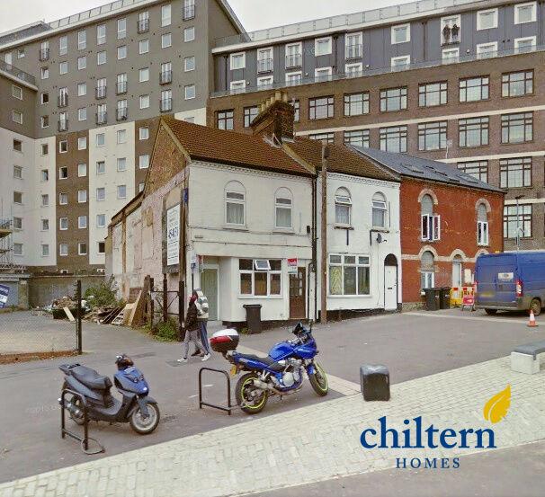 1 bedroom house in Midland Road, Luton, LU2