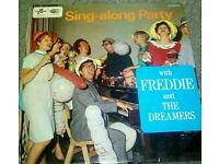 FREDDIE AND THE DREAMERS: