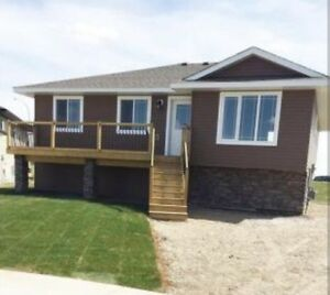 Lowest Priced Brand New Home in Innisfail