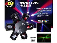 American DJ Nucleus LED
