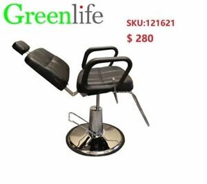1 Year Warranty Trendy Barber Styling Chair Shampoo Unit!