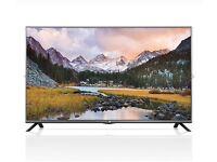 "LG 49"" LED TV 49LB550V - like new"