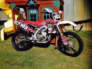 2012 Yamaha 450 Morpeth Maitland Area Preview