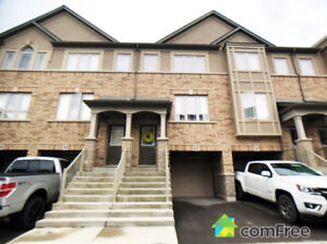 PRICED TO SELL!  3 BEDROOM TOWNHOME - Upper Stoney Creek