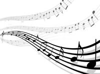 Voice, piano, guitar lessons AT HOME - S/SE/SW area