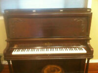 Morris piano for sale