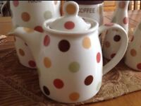 Dotty kitchenware