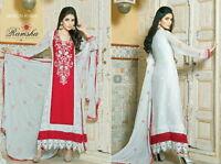 Pakistani Salwar Kameez (Ramsha Brand)