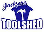 Jackson's Tool Shed