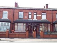 3 bedroom house in Droylsden Road, Manchester, M40 (3 bed)