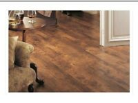 Quick-Step 'Perspective' UF1157 Homage Oak Natural Oiled Laminate x3 packs 4.5m2 in total