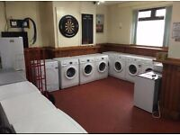 Graded Bosch Washing Machines for sale inc. warranty