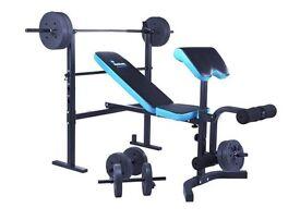 Men's health bench press