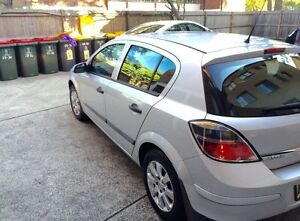 2007 ASTRA St Marys Penrith Area Preview