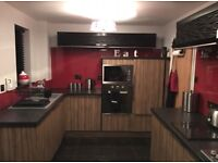 3 Bedroom fully furnished house HANLEY Stoke on trent