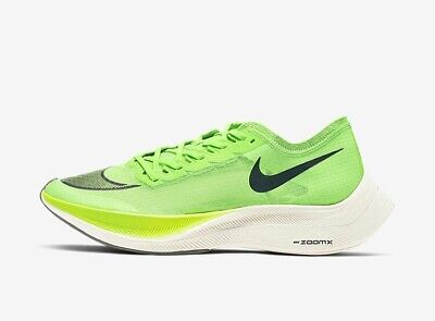 Nike ZoomX VaporFly NEXT% Mens Running Shoes Sneakers Trainers(US10-US11)