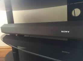 Sony Soundbar - powerful 90w 2.1ch