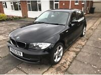 For Sale - BMW 118D SPORT - Diesel - Stunning Condition & Loved